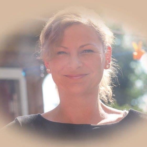 mobile medizinische Fußpflege Profilbild Manuela Benzig