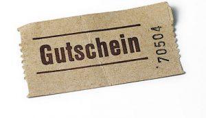 Gutscheine logo